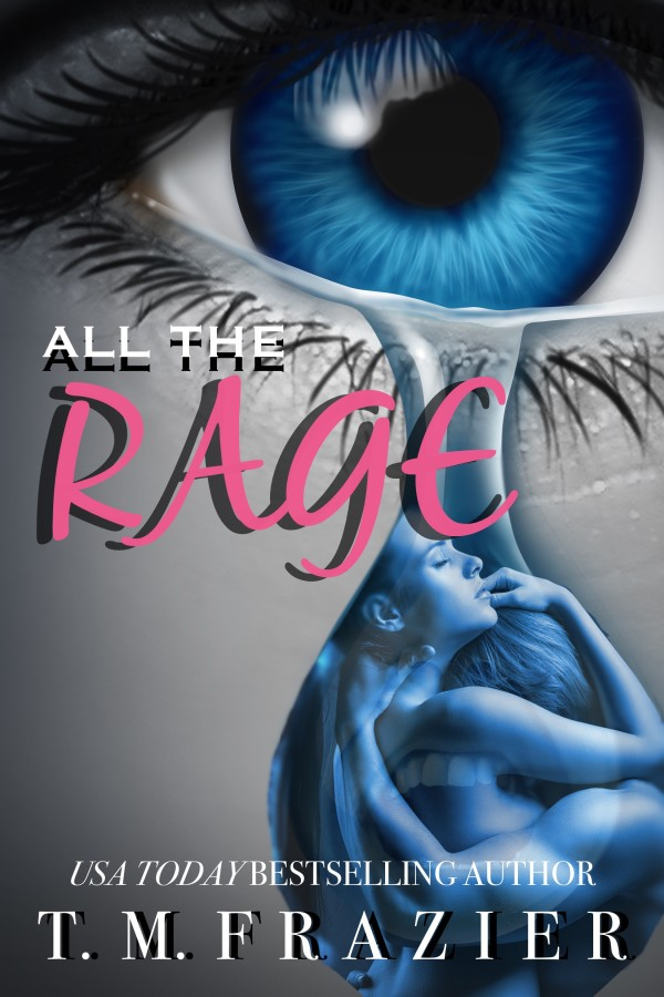 RAGE COVER NOOK
