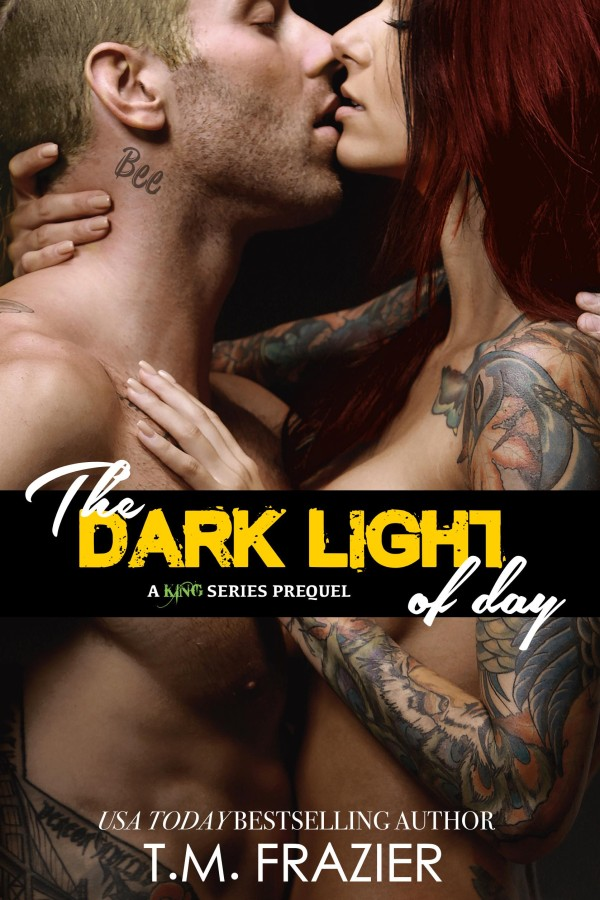 The Dark Light of Day ebook